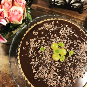choclate Pie